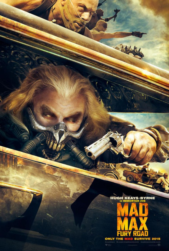 Mad Max Fury Road Trailer 2