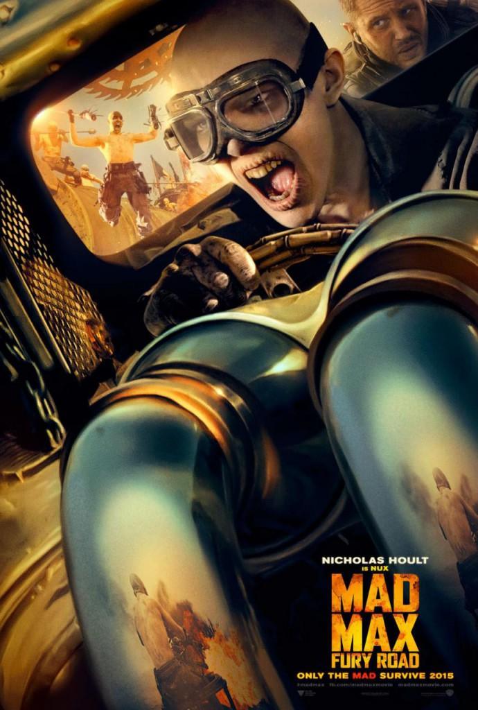 Mad Max Fury Road Trailer 3