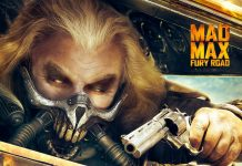 Chicago Film Critics Association 2015 Mad Max