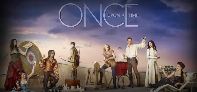 """Storybrooke gefriert im neuen Teaser zu Season 4 von """"Once Upon a Time"""""""