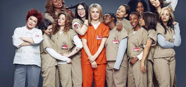 """Netflix gibt Season 4 von """"Orange is the New Black"""" in Auftrag!"""