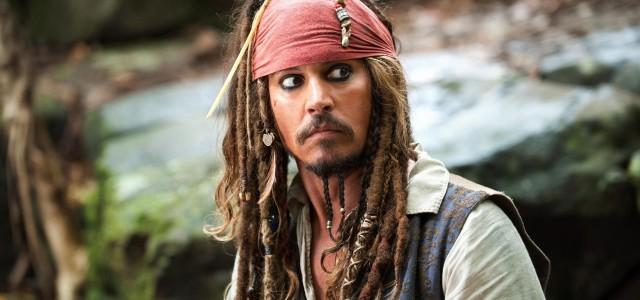 Jack Sparrow kehrt 2017 im fünften Piraten-Abenteuer zurück