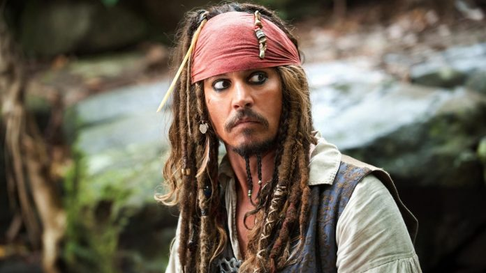 Pirates of the Caribbean 5 Starttermin