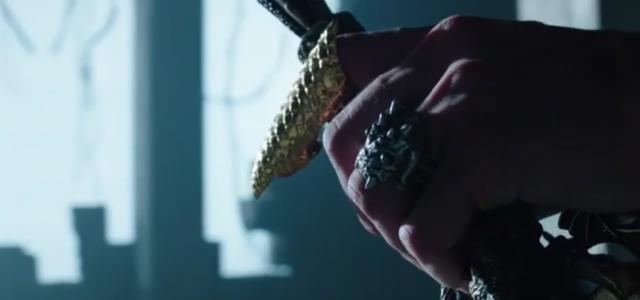 "Die dritte Staffel von ""Arrow"" bringt Ra's al Ghul nach Starling City!"
