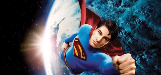 """""""Arrow"""" erhält Unterstützung von einem ehemaligen Superman"""