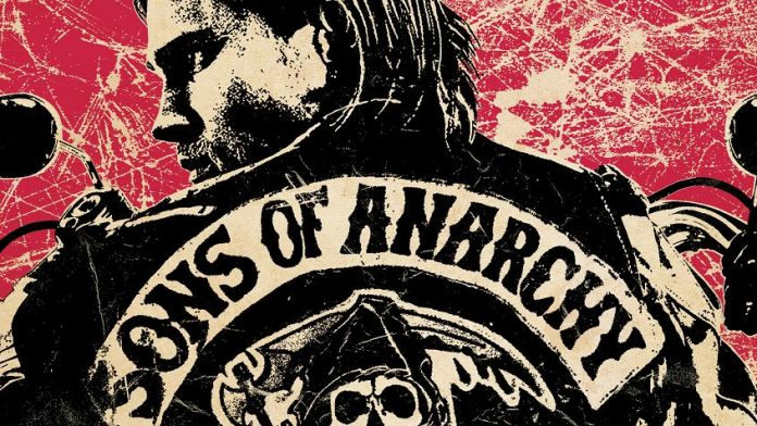 Sons of Anarchy Lea Michele