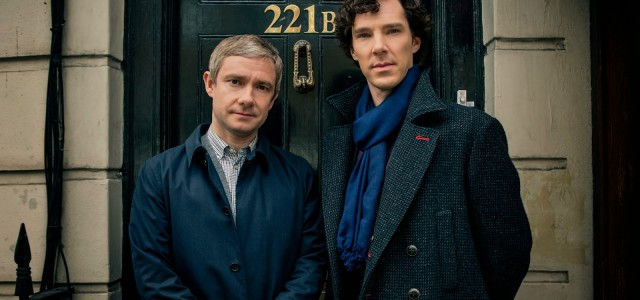 """""""Sherlock"""" kehrt mit einem Special und einer neuen Staffel zurück!"""