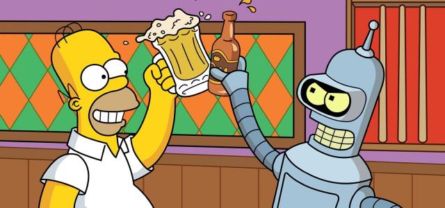 """""""Die Simpsons"""" – Figuren-Tod und zwei Crossover-Folgen stehen an"""