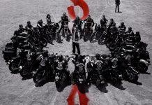 Sons of Anarchy Season 7 Start