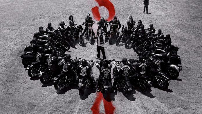 Sons of Anarchy Season 7 Start