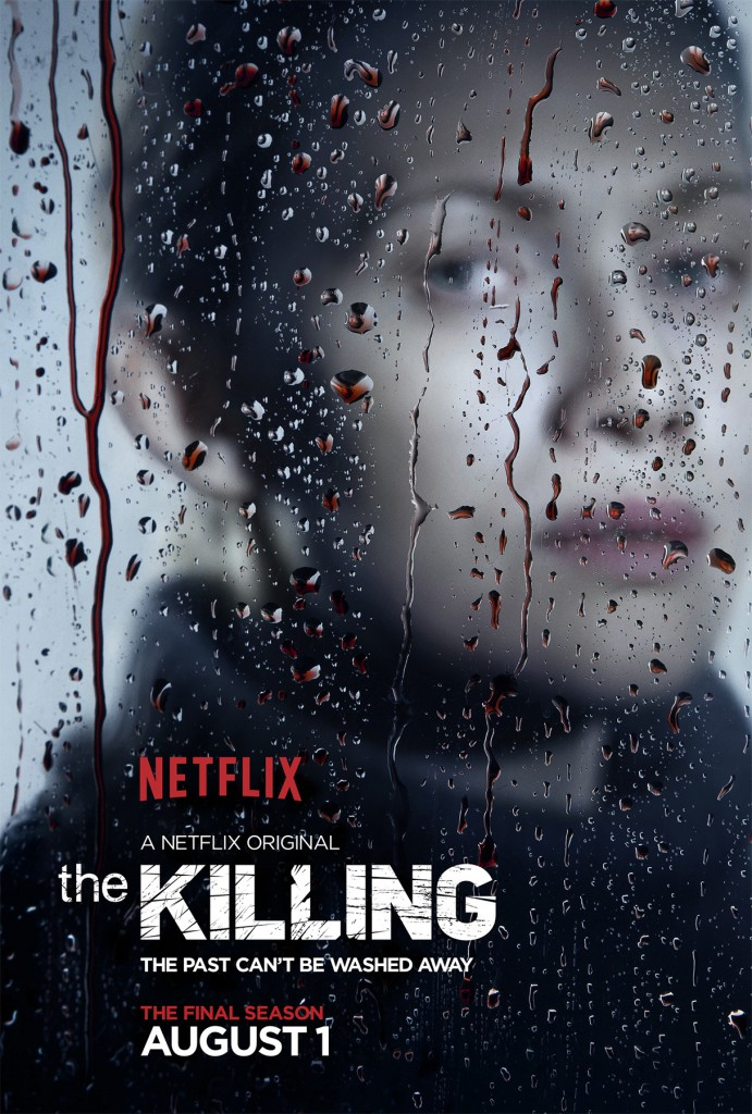 The Killing Season 4 Poster 2