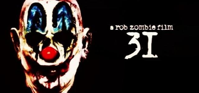 """Concept Art für Rob Zombies neuen Film """"31"""""""
