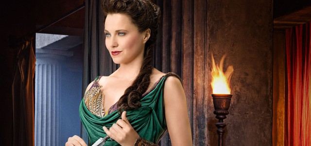 """Agents of S.H.I.E.L.D."" wirbt ""Xena""-Star Lucy Lawless an"