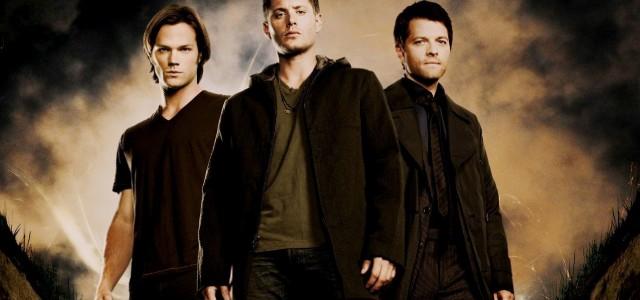 """""""Supernatural"""" – Kein Ende in Sicht"""