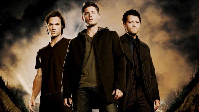 Supernatural Ende