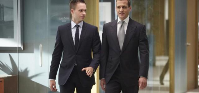 """""""Suits"""" wird um Staffel 5 verlängert!"""