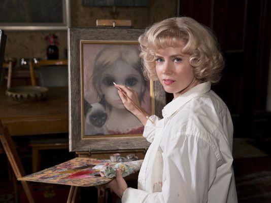 Amy Adams Big Eyes 2