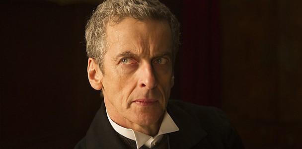 """BBC veröffentlicht neue Fotos aus der Staffelpremiere von """"Doctor Who"""""""