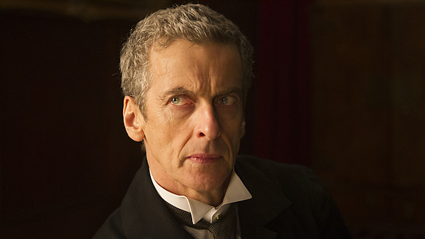 Doctor Who Staffel 8 Bilder 3