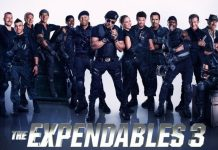 The Expendables 3 Trailer 2