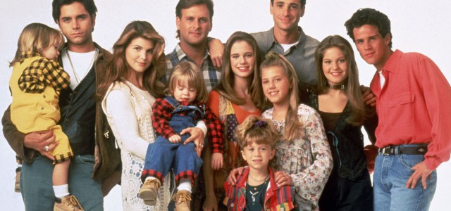 "Offiziell: Das ""Full House""-Revival ""Fuller House"" ab 2016 auf Netflix"