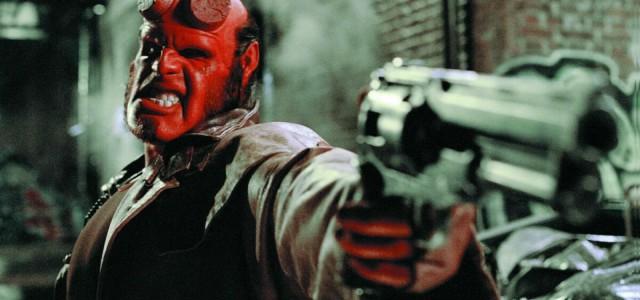Guillermo del Toro glaubt nicht an Hellboy III