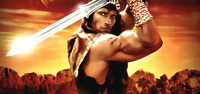The Legend of Conan – Geplanter Drehbeginn Anfang 2015
