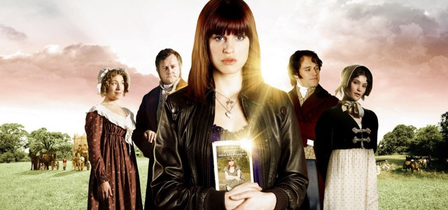 """Die Filmadaption von """"Lost in Austen"""" finden eine neue Autorin"""