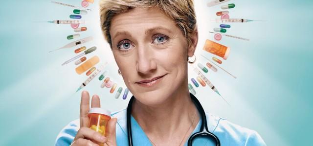 """Monk""-Star Tony Shalhoub kommt an Bord von ""Nurse Jackie"""