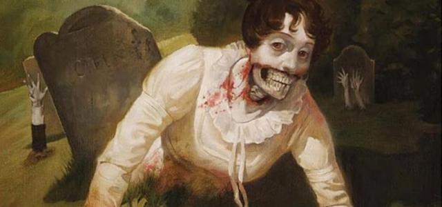 """Die """"Stolz und Vorurteil und Zombies""""-Adaption erwacht zum neuen Leben"""
