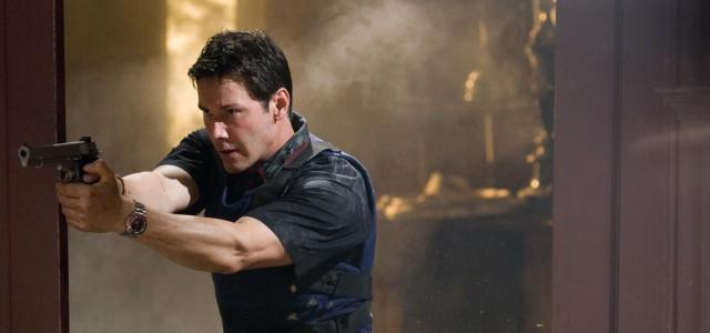 """Keanu Reeves wird mit """"Rain"""" erstmals zum Seriendarsteller"""