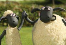 Shaun das Schaf Vorschau