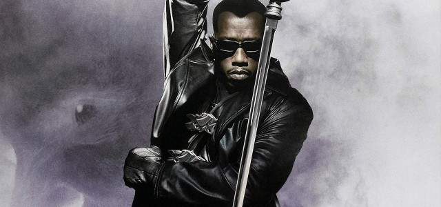 Wesley Snipes hat Interesse an Blade 4