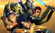 Star Wars Rebels Deutschland