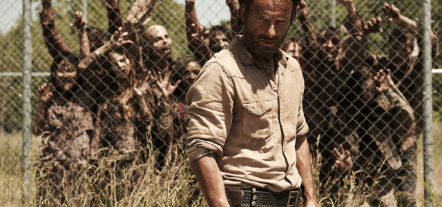 """The Walking Dead"" – Neue Teaser und ein Making-Of zu Season 5"