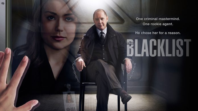 The Blacklist Season 2