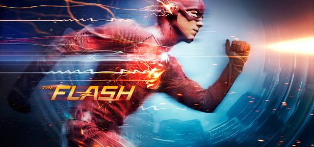 """Drei neue Interview-Featurettes zu """"The Flash"""" stellen die Figuren vor"""