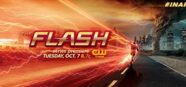 """Neuer Trailer zu """"The Flash"""" verrät viel"""