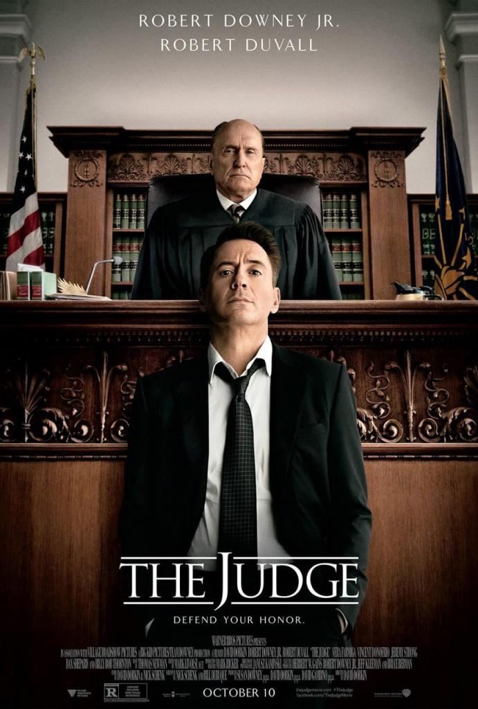Der Richter Poster 1