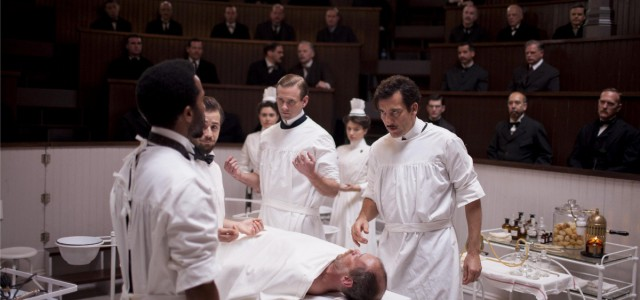 "Steven Soderberghs Serie ""The Knick"" ab morgen auch auf Sky"