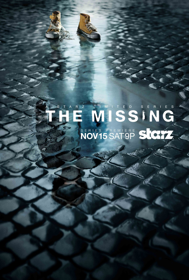 The Missing Trailer 1