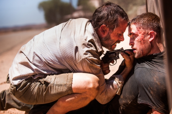 Fantasy Filmfest 2014 The Rover