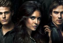 Vampire Diaries Staffel 6 Trailer