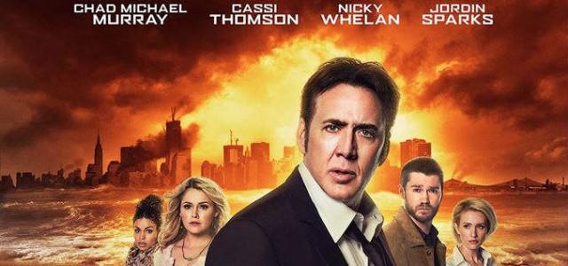"Erster Trailer: Nicolas Cage trotzt dem Weltuntergang in ""Left Behind"""