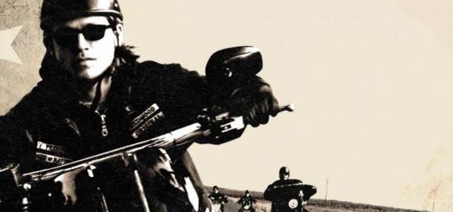 """Die Rache ist seine: finaler Trailer zu """"Sons of Anarchy"""" Staffel 7"""