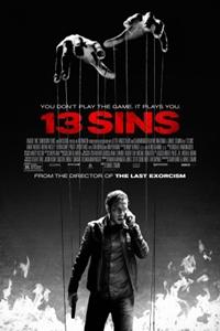 Fantasy Filmfest 2014 Tagebuch Tag 4 13 Sins
