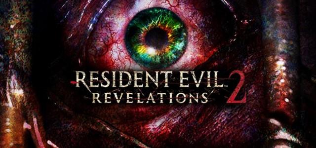 "Neue Details zu ""Resident Evil: Revelations 2"""