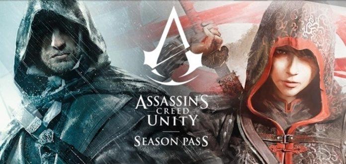 Assassins Creed Unity Season Pass