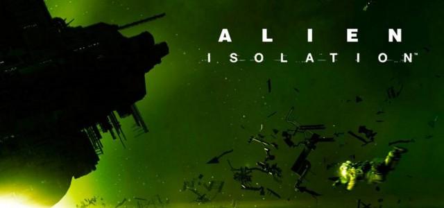 """Beängstigender TV-Spot zu """"Alien: Isolation"""""""
