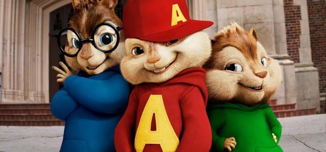 Alvin und die Chipmunks 4 hat eine Autorin gefunden